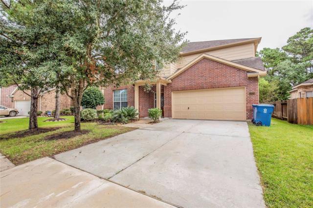 10035 Small Pebble Way, Humble, TX 77396 (MLS #86954535) :: Texas Home Shop Realty