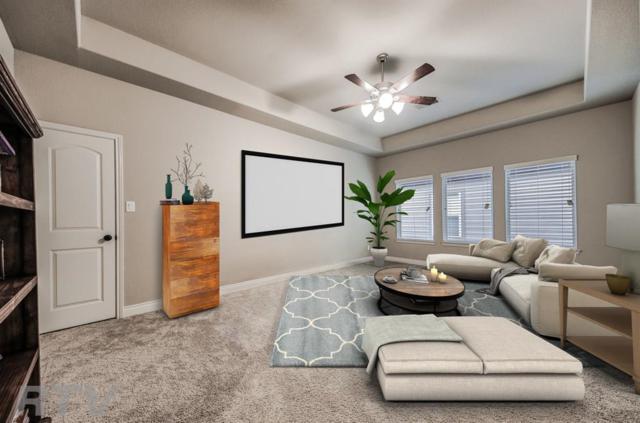 1122 Zoe Springs Way, Richmond, TX 77406 (MLS #8698010) :: Giorgi Real Estate Group