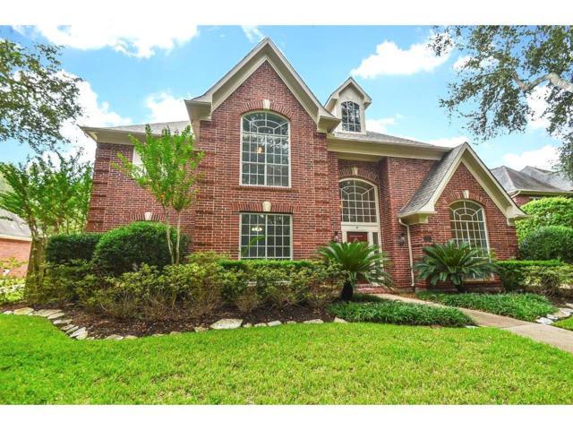 22 Saint Simons Court, Sugar Land, TX 77479 (MLS #86987404) :: Giorgi Real Estate Group