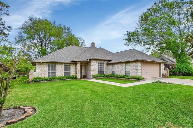 95 Stones Edge Drive, Conroe, TX 77356 (MLS #86991814) :: Area Pro Group Real Estate, LLC