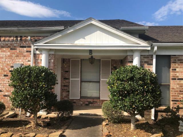1734 Avenue C B, El Campo, TX 77437 (MLS #87020741) :: Texas Home Shop Realty