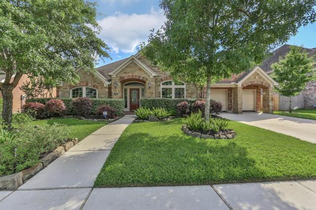 3807 Orchard Club Dr, Richmond, TX 77407 (MLS #87038947) :: The SOLD by George Team