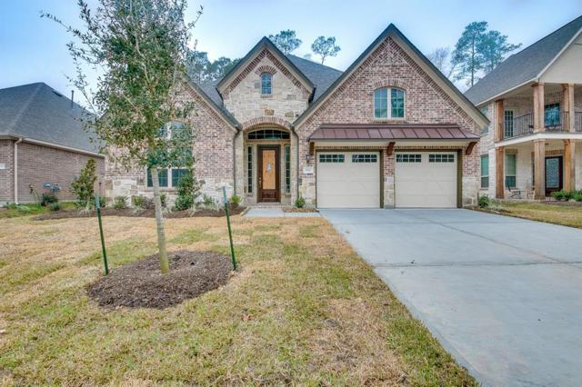 2617 Blooming Field Lane, Conroe, TX 77385 (MLS #87072239) :: Texas Home Shop Realty