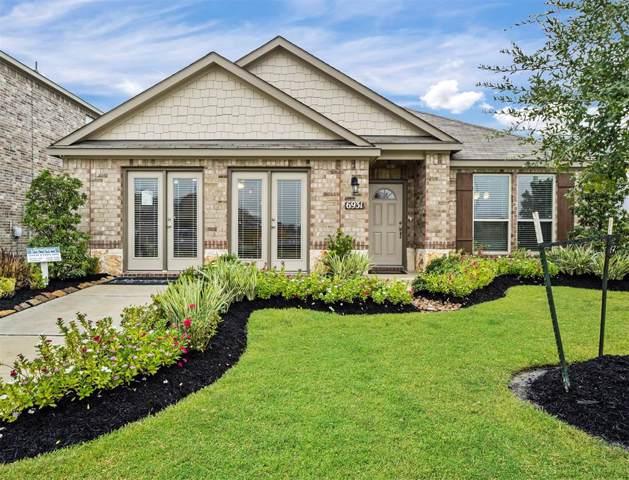 6931 Glenmoor Drive, Rosharon, TX 77583 (MLS #87078266) :: Texas Home Shop Realty