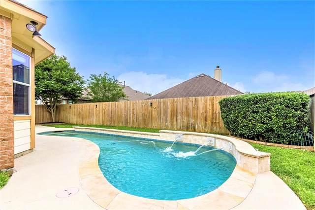 946 Maresca Lane, League City, TX 77573 (MLS #87123323) :: Texas Home Shop Realty