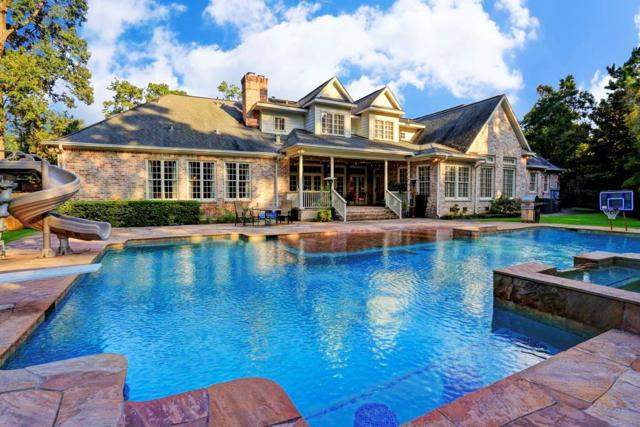 223 Heritage Oaks Lane, Piney Point Village, TX 77024 (MLS #87151335) :: The SOLD by George Team