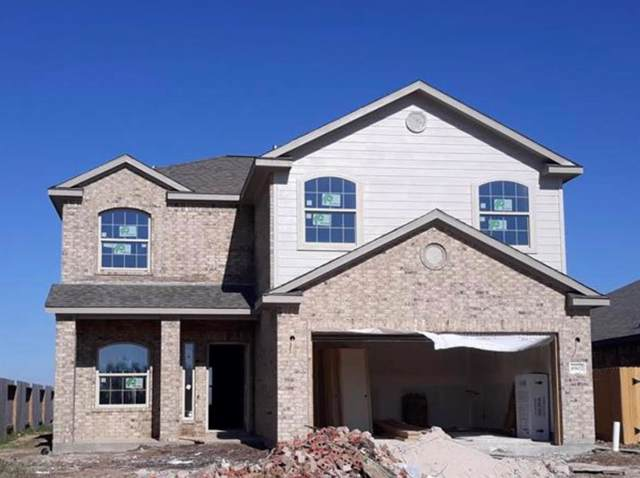 7207 Victorville Drive, Rosharon, TX 77583 (MLS #8719394) :: Caskey Realty