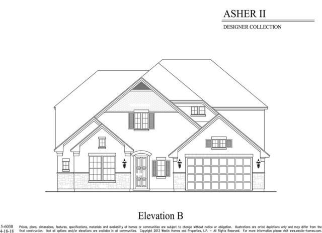 9018 Corella Lane, Richmond, TX 77407 (MLS #87238938) :: Texas Home Shop Realty