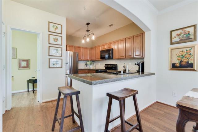 12707 Boheme Drive #511, Houston, TX 77024 (MLS #87297200) :: Texas Home Shop Realty