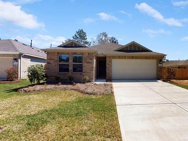 622 Emerald Blossom Court, Magnolia, TX 77354 (MLS #87308541) :: The Sansone Group