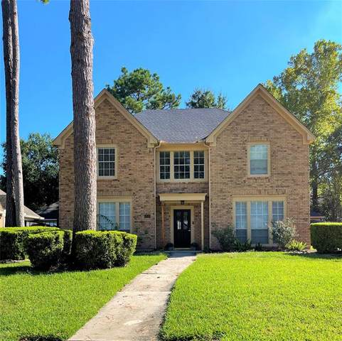 5818 Ancient Oak Drive, Atascocita, TX 77346 (MLS #87352393) :: Connect Realty