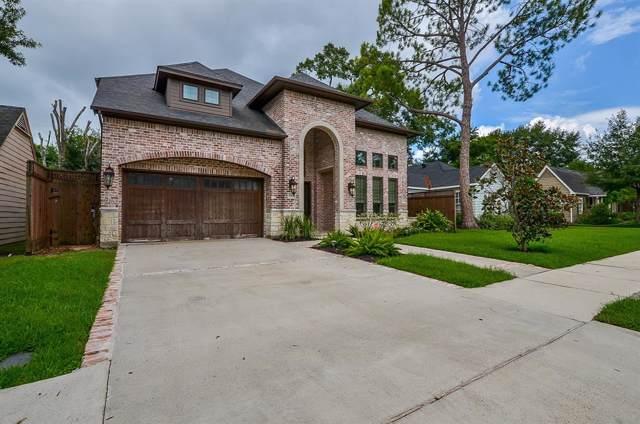 2501 Goldsmith Street, Houston, TX 77030 (MLS #87362980) :: The Jill Smith Team
