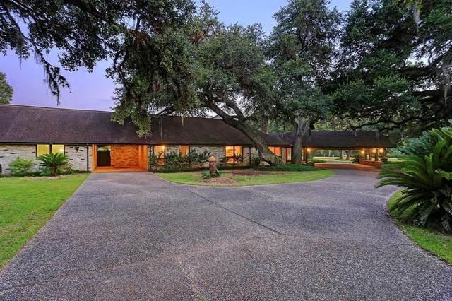 1717 S Columbia Drive, West Columbia, TX 77486 (MLS #87402918) :: My BCS Home Real Estate Group