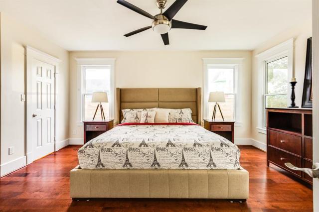 1503 Tabor Street, Houston, TX 77009 (MLS #87442498) :: Magnolia Realty