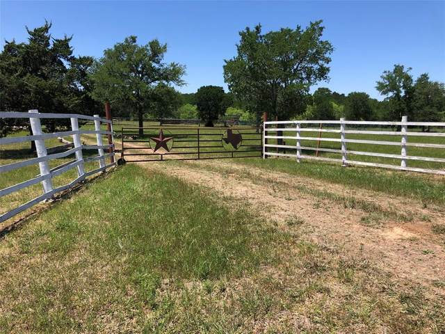 14624 N State Highway 95, Flatonia, TX 78941 (MLS #87464021) :: All Cities USA Realty
