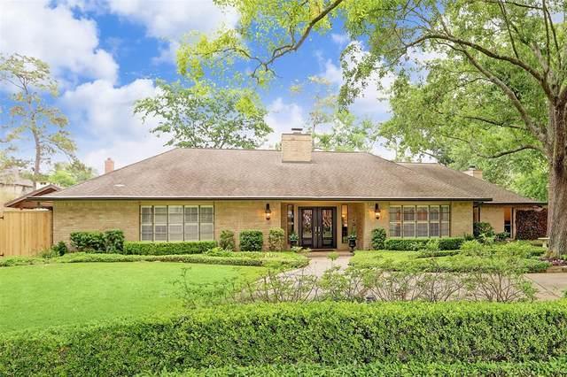 11614 Blalock Lane, Bunker Hill Village, TX 77024 (MLS #87464892) :: The SOLD by George Team