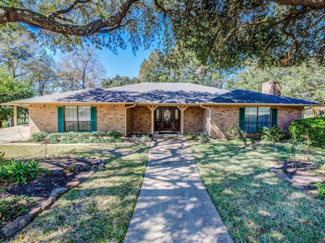 122 Mockingbird Lane, Livingston, TX 77351 (MLS #87477540) :: Texas Home Shop Realty