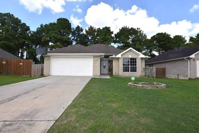 12423 Diakovic Drive, Houston, TX 77015 (MLS #87493079) :: The Parodi Team at Realty Associates