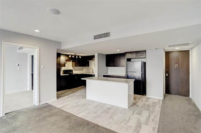 2016 Main Street #704, Houston, TX 77002 (MLS #87504304) :: The SOLD by George Team