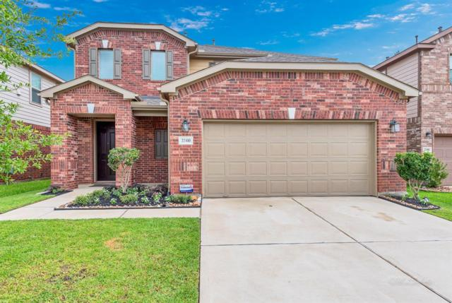 22410 Bellwick Ridge Lane, Katy, TX 77449 (MLS #87518872) :: Giorgi Real Estate Group