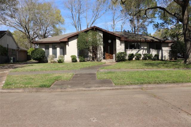 15207 Cobre Valley Drive, Houston, TX 77062 (MLS #87521837) :: Rachel Lee Realtor