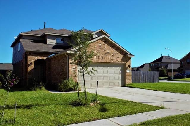 13239 Versace Drive, Houston, TX 77044 (MLS #87522797) :: Christy Buck Team