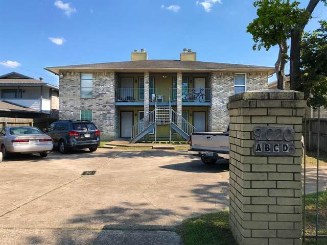 9020 Grannis Street, Houston, TX 77075 (MLS #875570) :: Connect Realty