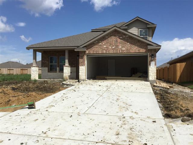 4010 Spurwing Lane, Baytown, TX 77521 (MLS #87560595) :: The Heyl Group at Keller Williams