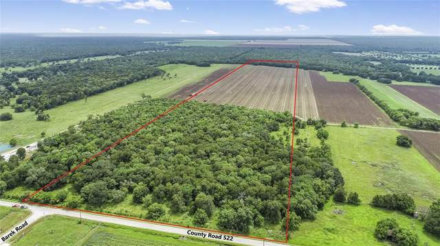 0 County Road 522, Guy, TX 77444 (MLS #87615296) :: Texas Home Shop Realty