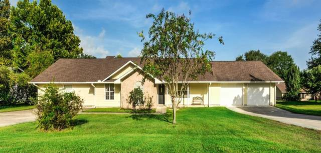 191 Cedar Crest Street, Coldspring, TX 77331 (MLS #876286) :: Lerner Realty Solutions