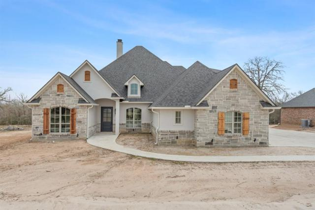 2112 Joe Will Drive, College Station, TX 77845 (MLS #87633260) :: Texas Home Shop Realty