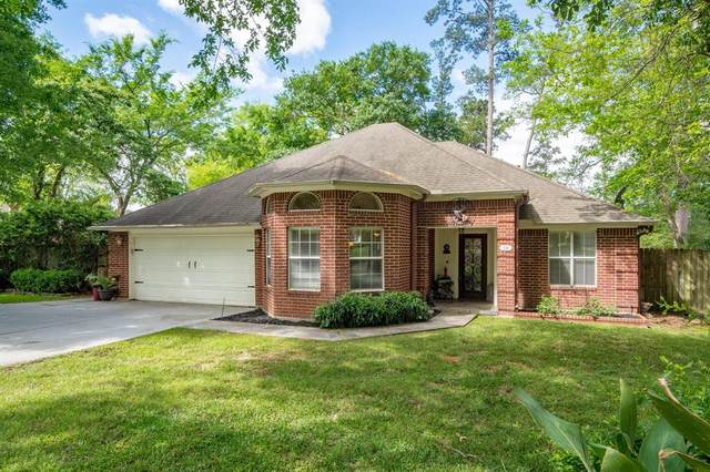128 April Waters West Drive, Montgomery, TX 77356 (MLS #87677290) :: Giorgi Real Estate Group