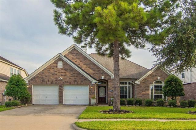 8847 Distant Woods Drive, Houston, TX 77095 (MLS #87702772) :: Texas Home Shop Realty