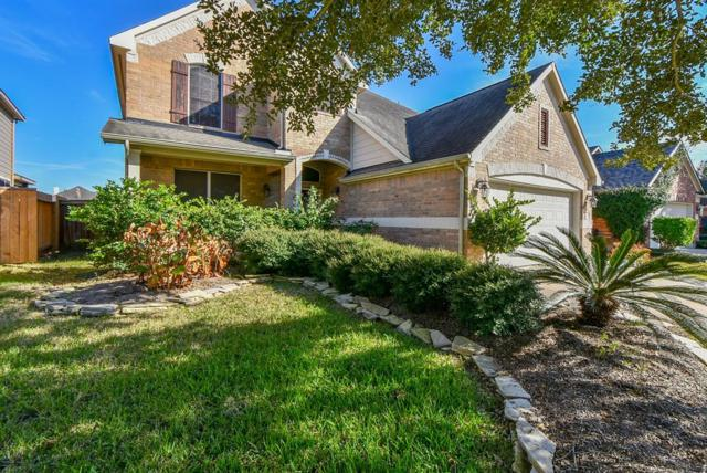 27023 Sable Oaks Lane, Cypress, TX 77433 (MLS #87713187) :: The Jill Smith Team