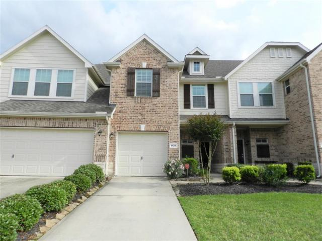 1628 Gavin Court, Spring, TX 77379 (MLS #87724016) :: The SOLD by George Team