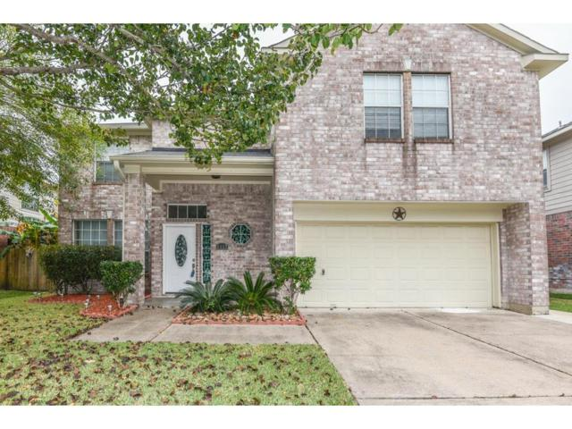6527 Laurel Run, Houston, TX 77084 (MLS #87764060) :: Texas Home Shop Realty