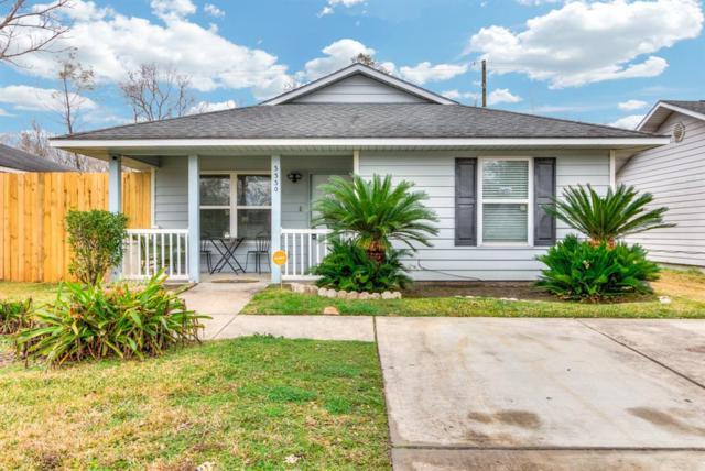3330 Angel Lane, Houston, TX 77045 (MLS #87771435) :: Texas Home Shop Realty