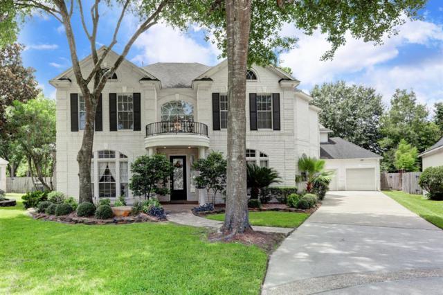 16407 Emilia Court, Spring, TX 77379 (MLS #87792442) :: Texas Home Shop Realty