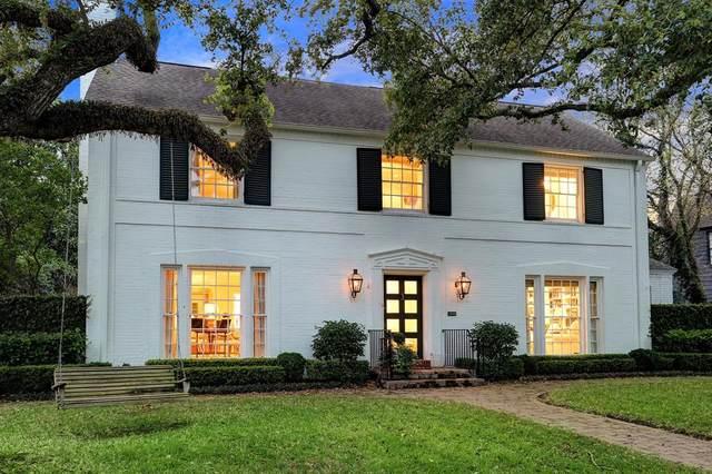 2193 Troon Road, Houston, TX 77019 (MLS #87806957) :: Keller Williams Realty