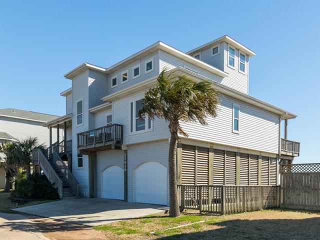 23919 San Luis Pass Road, Galveston, TX 77554 (MLS #87815486) :: Fairwater Westmont Real Estate