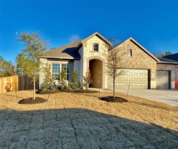 25618 Pinyon Hill Trail, Tomball, TX 77375 (MLS #87830905) :: The Parodi Team at Realty Associates