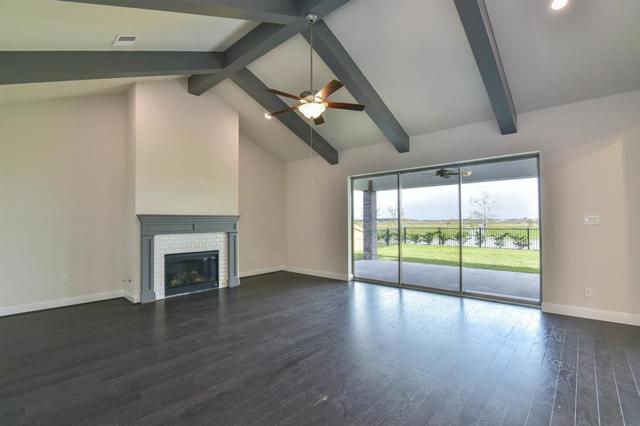 1411 Rippling Tide Lane, Katy, TX 77494 (MLS #87876015) :: Giorgi Real Estate Group