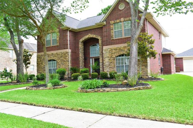 2005 Trail View, Friendswood, TX 77546 (MLS #87883952) :: Ellison Real Estate Team