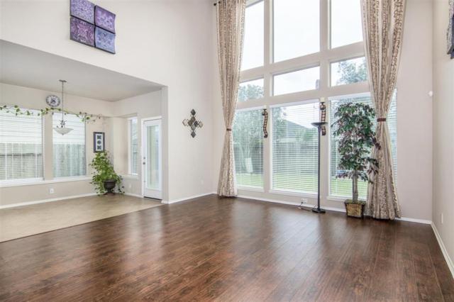4503 Long Creek Drive, Fresno, TX 77545 (MLS #87899658) :: Texas Home Shop Realty