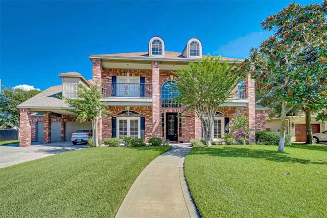 13730 Vinery Lane, Cypress, TX 77429 (MLS #87912529) :: Texas Home Shop Realty