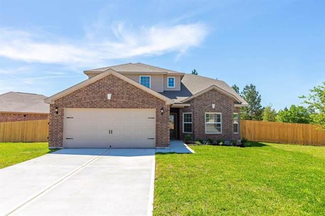 7628 Square Garden Lane, Conroe, TX 77304 (MLS #87912728) :: Giorgi Real Estate Group