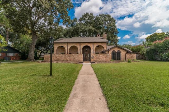 18603 Point Lookout Drive, Houston, TX 77058 (MLS #87937249) :: Texas Home Shop Realty