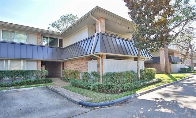 6683 Bayou Glen Road #6683, Houston, TX 77057 (MLS #88008660) :: Rachel Lee Realtor