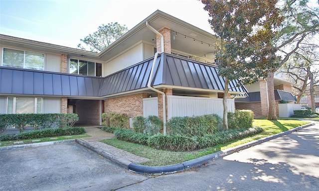 6683 Bayou Glen Road #6683, Houston, TX 77057 (MLS #88008660) :: My BCS Home Real Estate Group