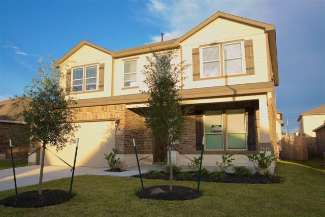 15106 Rainy Morning Drive, Humble, TX 77346 (MLS #88051073) :: Magnolia Realty